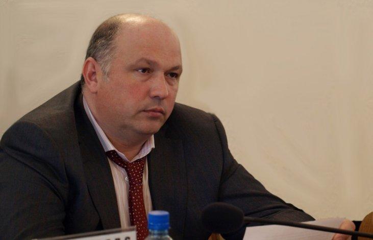 Глава администрации Астрахани покинул занимаемую должность