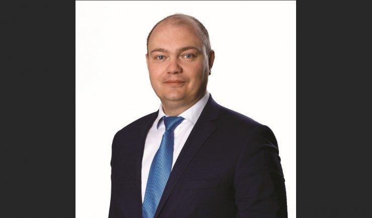 Александр Соловьев готов помогать развитию астраханской экономики