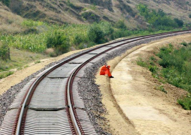 """""""Север-Юг"""" становится ближе: в Иране открывают дорогу, которая сократит путь в Европу через Каспий"""