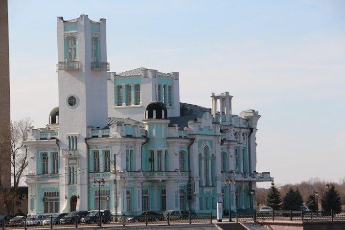 Астраханский Дворец бракосочетаний готовится к свадебному сезону
