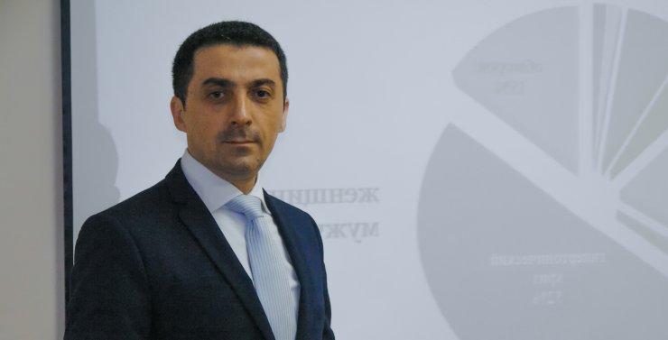 Астраханцы предложили кандидата на пост главы облминздрава
