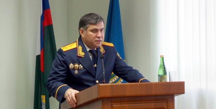 Астраханский следком решил, как будет бороться с VIP-преступниками