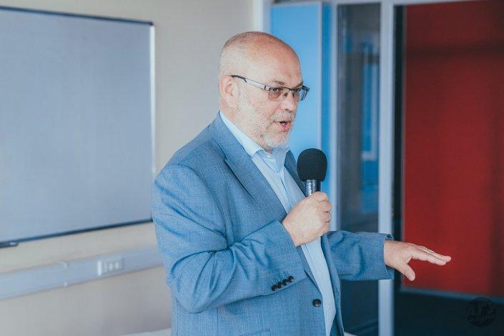 Виталий Гутман подтвердил информацию о своём заражении COVID-19