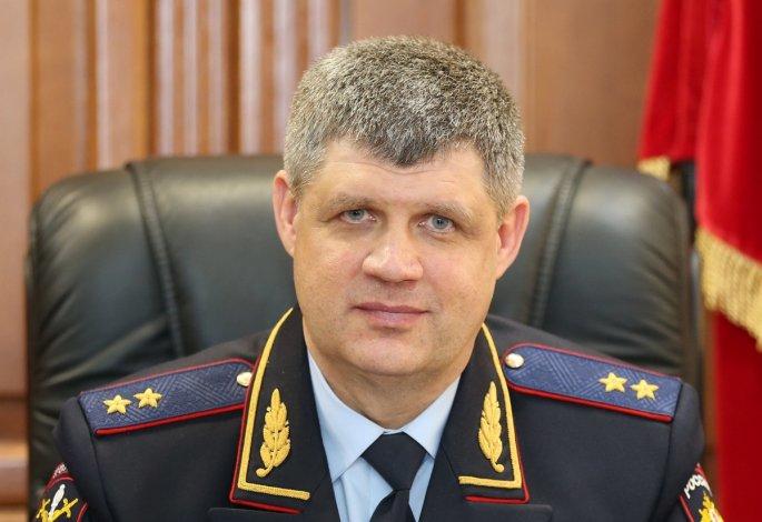 Астраханская полиция поделилась итогами своей работы