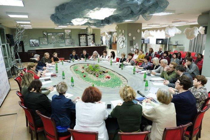 Подведены итоги Года театра в Астрахани