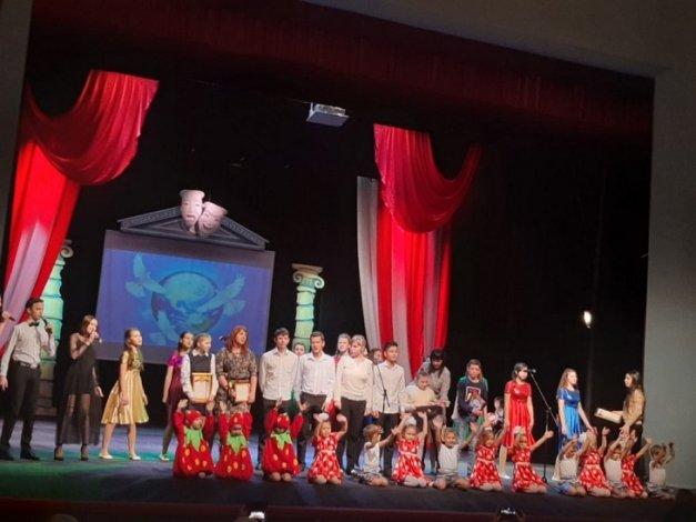В Астрахани открылся фестиваль «Театр шанса»
