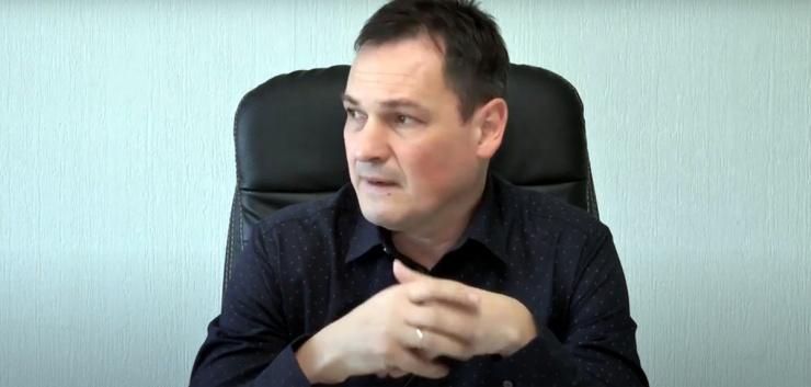 Ахтубинский мэр Заблоцкий вновь получил прокурорское представление