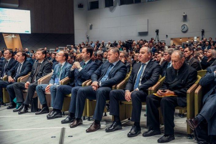 Губернатор Бабушкин заботится об астраханской природе