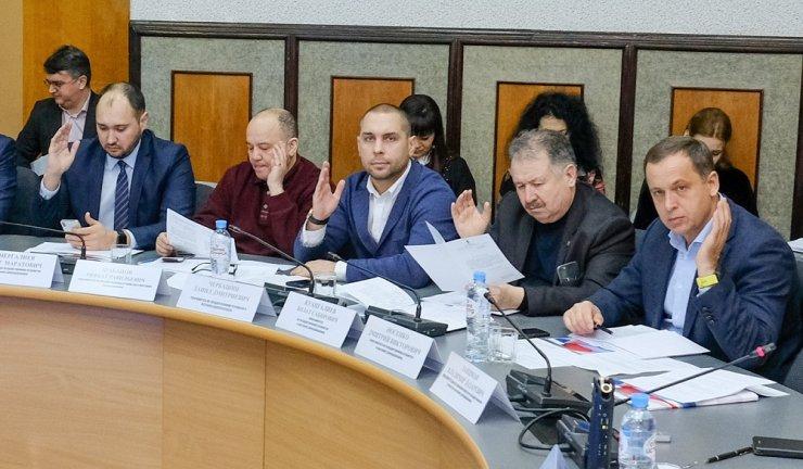 Депутаты проголосовали за введение штрафов в отношении торговцев никотиновыми смесями