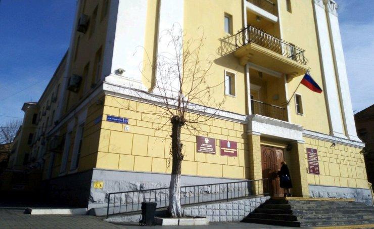 Названо место Астрахани в рейтинге регионов по безработице