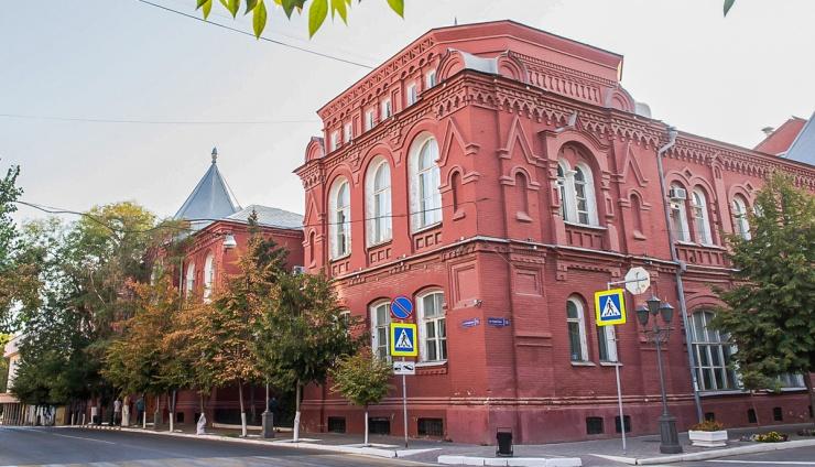 Астраханская облдума повышает открытость и прозрачность работы чиновников