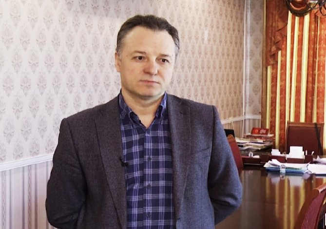 Сергей ТАРАСКИН: Российская культура должна охраняться на уровне государства