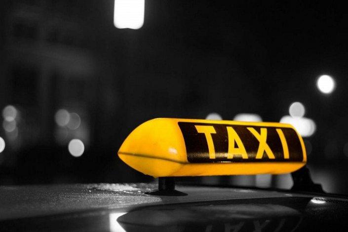 Лучший таксист России может быть из Астрахани