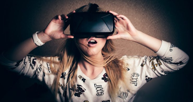 Об Астрахани сняли VR-фильм