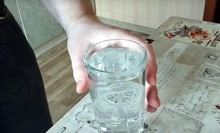 Астраханцам грозит катастрофический дефицит воды