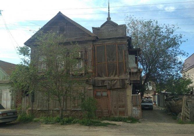 Найдена самая дешёвая квартира Астрахани
