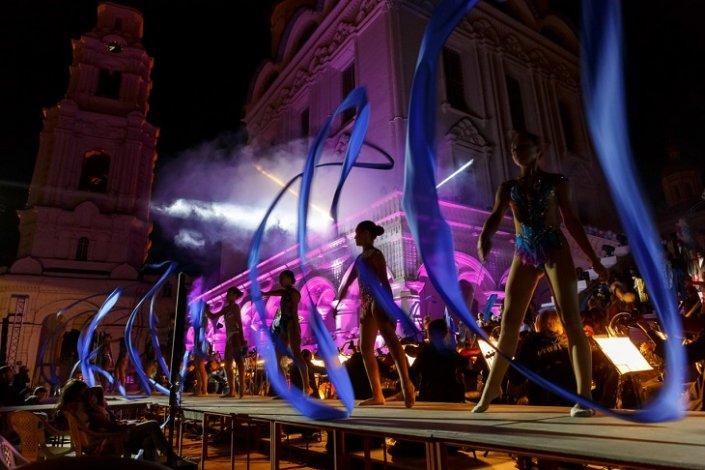 Незабываемая премьера Астраханского театра оперы и балета. Год спустя