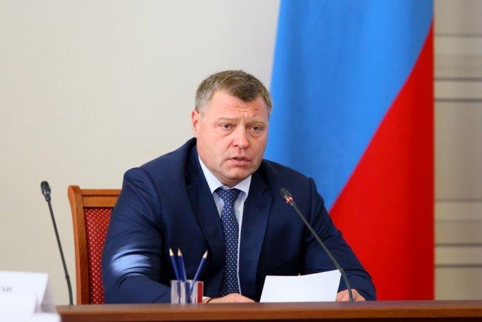 По поручению Игоря Бабушкина на ремонт котельной в посёлке Нижний Баскунчак выделено 15 миллионов рублей