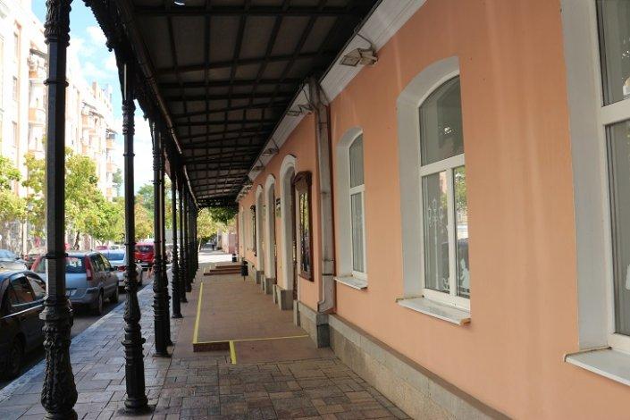 Гастроли Красноярского драмтеатра в Астрахани отменены из-за коронавируса