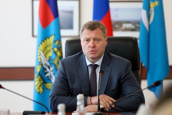 Игорь Бабушкин: Все поручения президента в Астраханской области будут выполнены