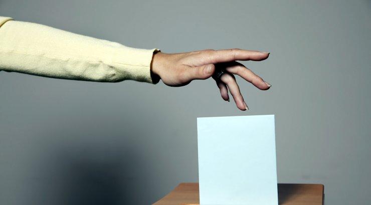 Астраханцы могут голосовать в сентябре три дня