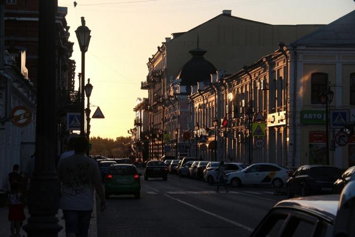Блогер Варламов назвал астраханскую улицу лучшей в России