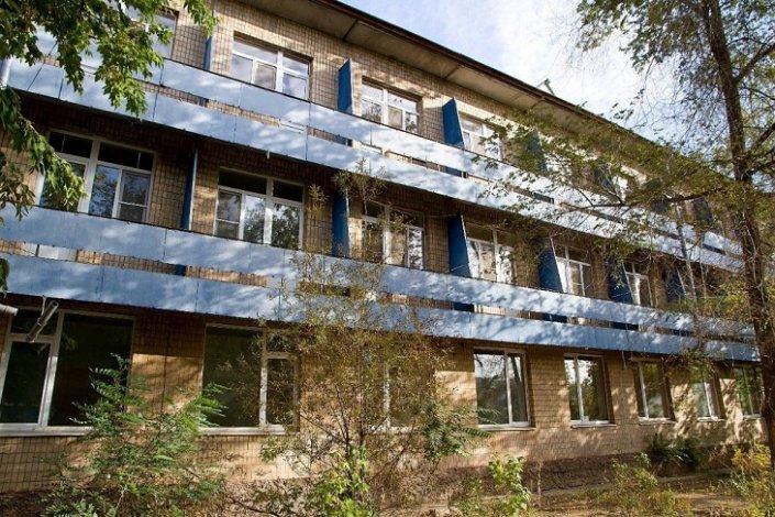 Центр реабилитации для онкобольных появится в микрорайоне Казачий