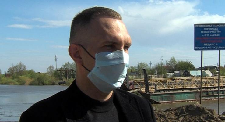 Арестован экс-директор МБУ Астрахани «Мосты и каналы» Булыгин