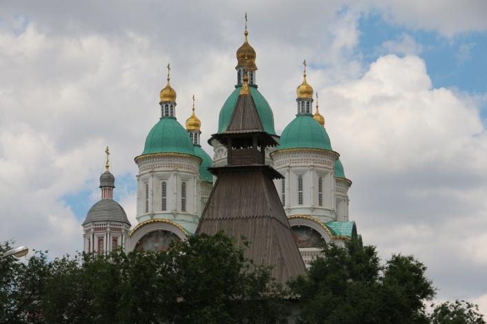 Астраханцам есть где провести ближайшие выходные