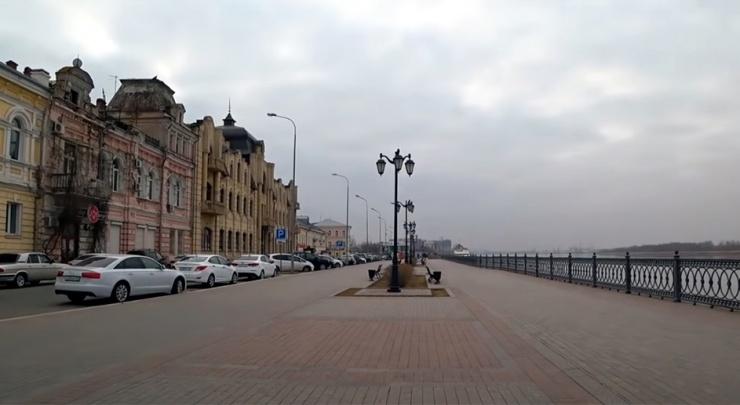 Стала известна продолжительность заморозков в Астрахани