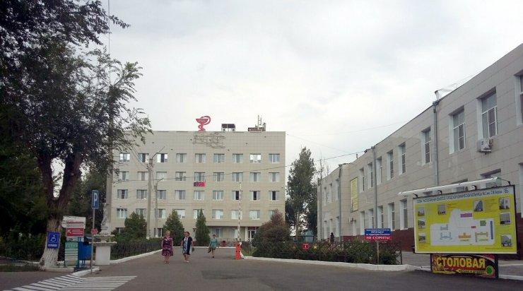 Медсестра больницы Кирова заболела коронавирусом – облминздрав