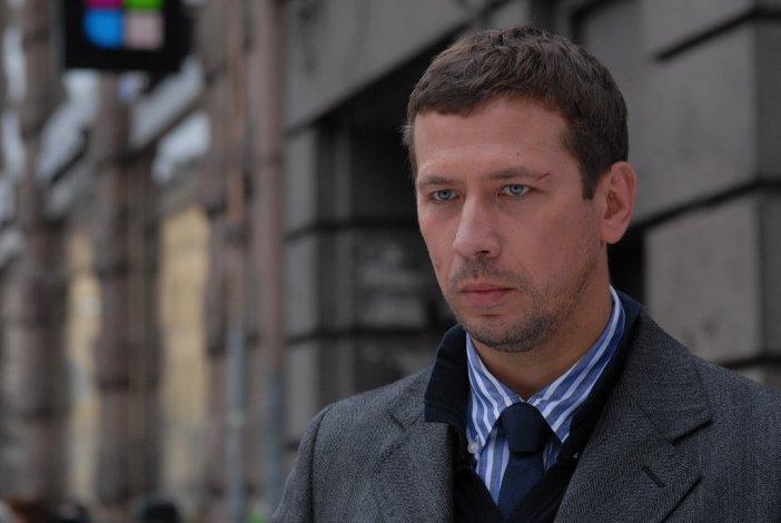 Известный российский актёр стал фигурантом предвыборной кампании в Астрахани
