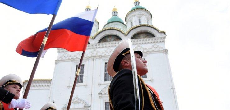 Подсчитано количество внесённых в Устав Астраханской области поправок