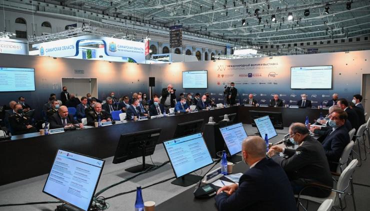 Большие надежды Астрахани на «Север-Юг»