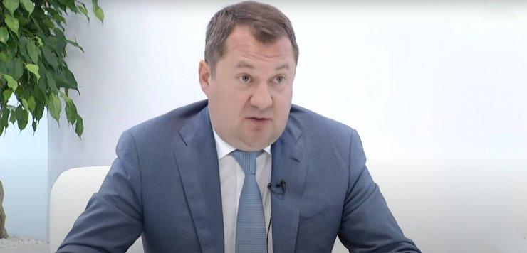 У Минстроя России «большие вопросы» к Астраханской области