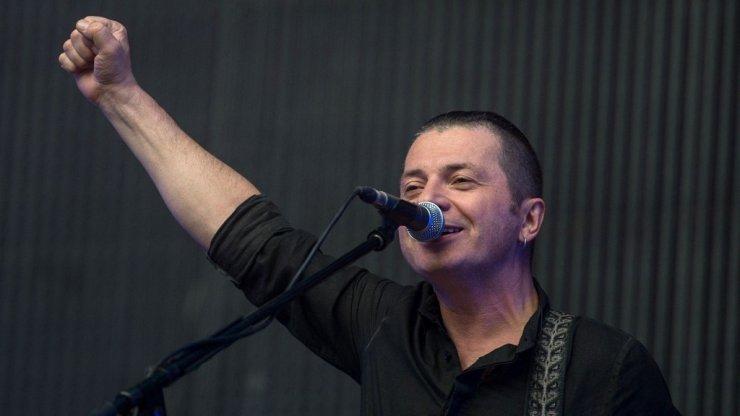 Астраханцы сегодня подключатся к трансляции концерта «Агаты Кристи»