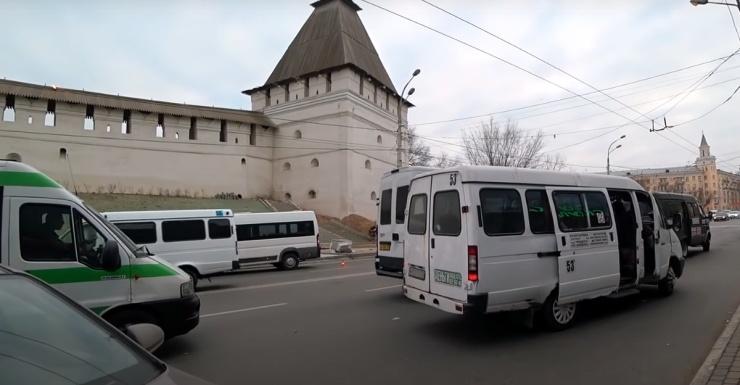 Стали известны подробности реформы общественного транспорта в Астрахани