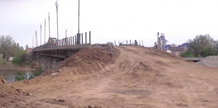 Подрядчика ремонта Милицейского моста в Астрахани хотели признать банкротом