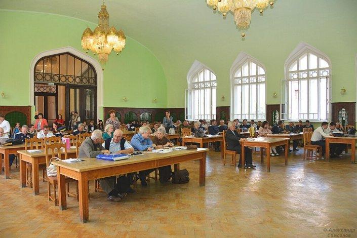 В главной Астраханской библиотеке пройдёт казачий форум
