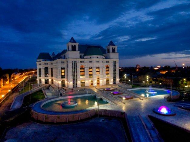 Театральная Астрахань готовится к «Ночи искусств»