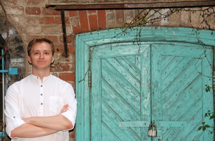 Архитектор Берёзкин: Надо поддерживать генетический код Астрахани
