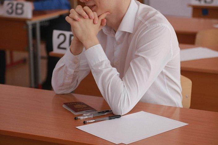 Астраханские выпускники сдадут ЕГЭ в середине лета