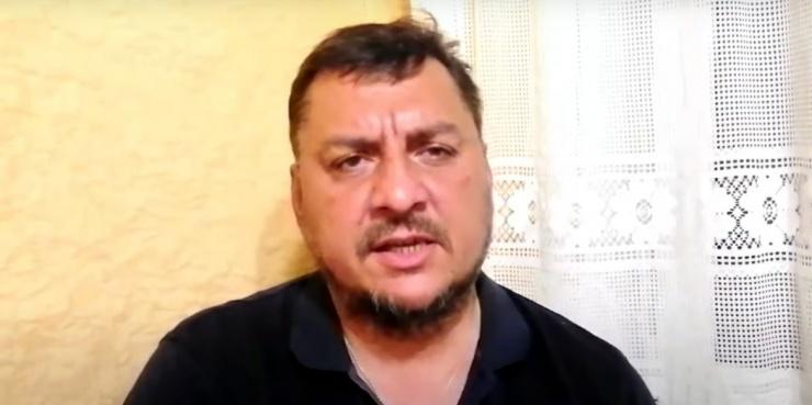 Мэром Ахтубинска стал эсер Шубин
