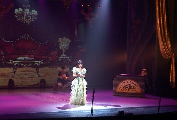 Астраханские гастроли волгоградской оперной певицы сорвались по неизвестной причине