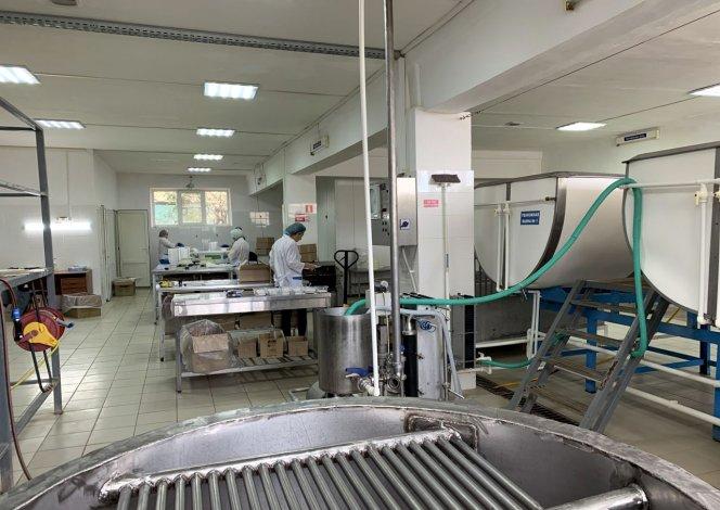 Астраханский производитель молочной продукции выставлен на продажу