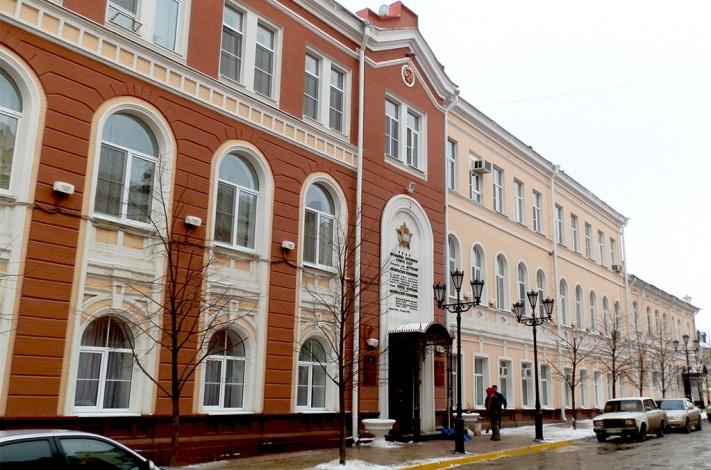 Уволен первый замглавы администрации Астрахани