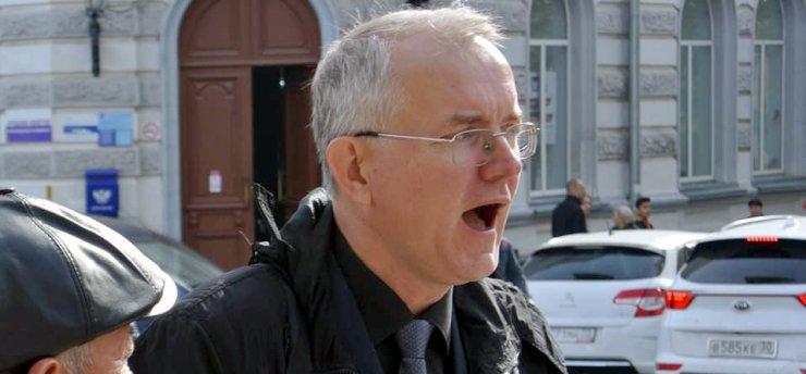 Астраханская оппозиция решила закрыть несуществующую границу