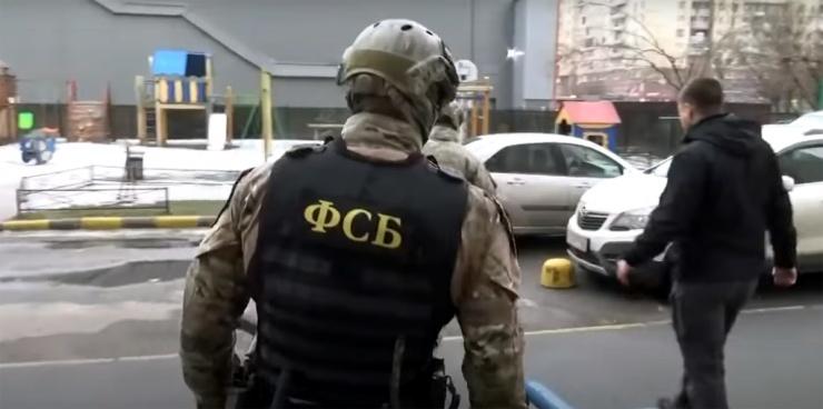 Астрахань вошла в топ регионов с наибольшим количеством терактов