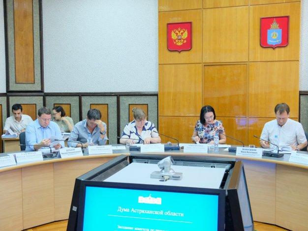 Новый антикоррупционный законопроект Игоря Мартынова
