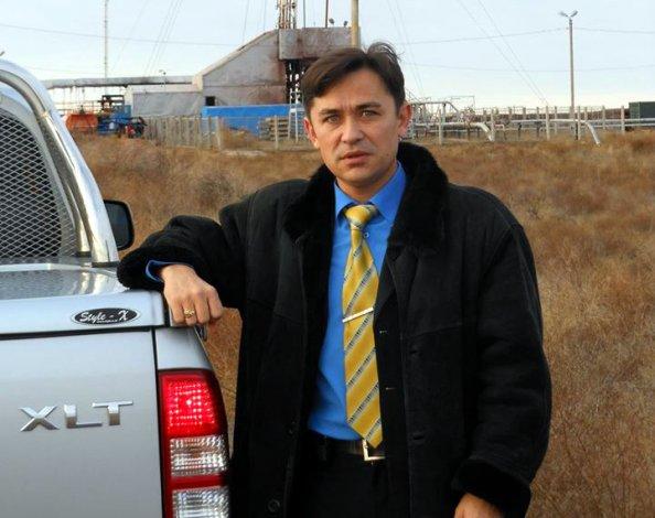Александр ДРАЧЕВСКИЙ: О карантинном стукаче